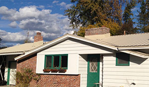 Residential Roofing Repair and Restoration